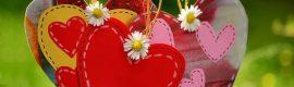 February 11: Valentine Crafts